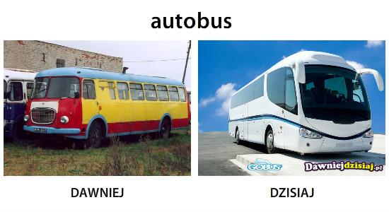 Autobus –