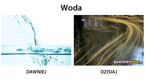 Woda –