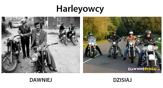Harleyowcy –