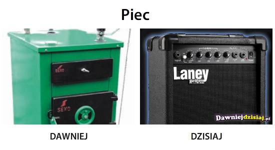 Piec –