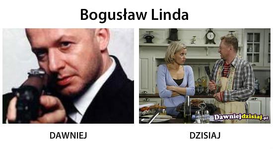 Bogusław Linda –