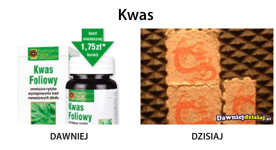 Kwas –