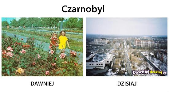 Czarnobyl –