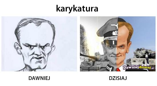 Karykatura –