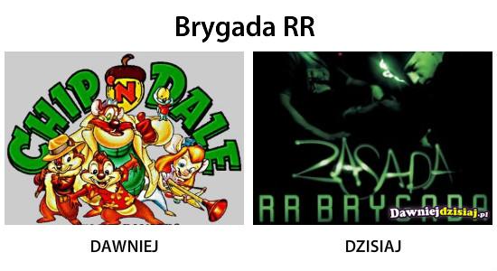 Brygada RR –