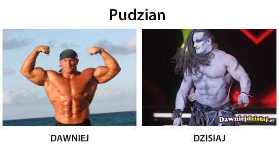 Pudzian –