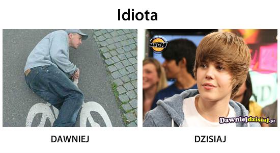 Idiota –