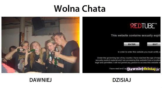 Wolna Chata –