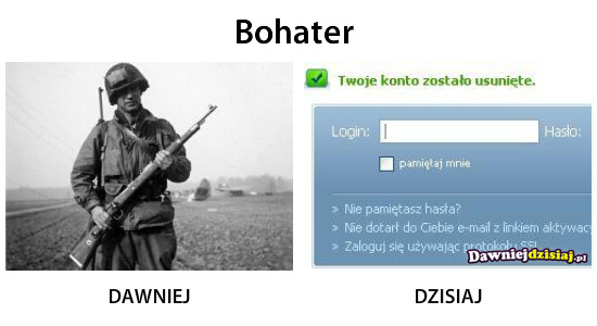 Bohater –