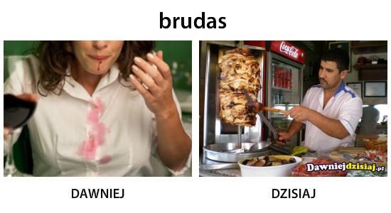 Brudas –