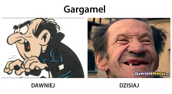 Gargamel –