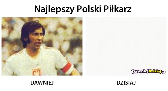Najlepszy Polski Piłkarz –