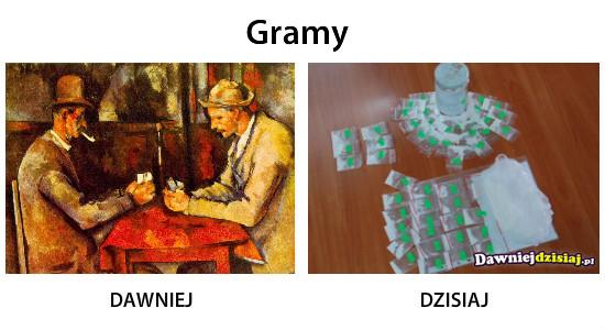Gramy –