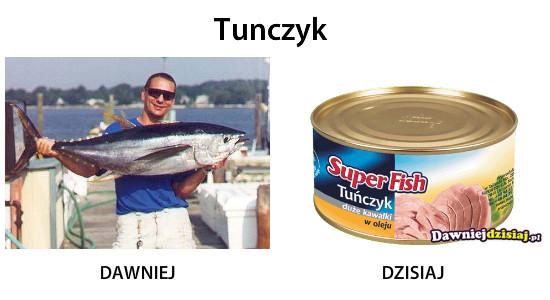 Tunczyk –