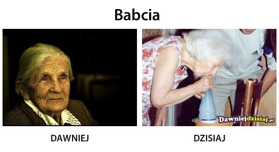 Babcia –