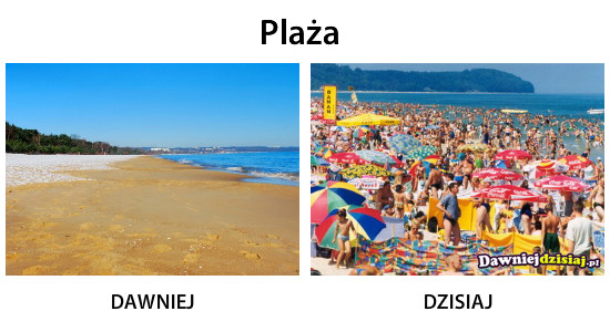 Plaża –