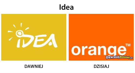 Idea –
