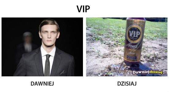 VIP –