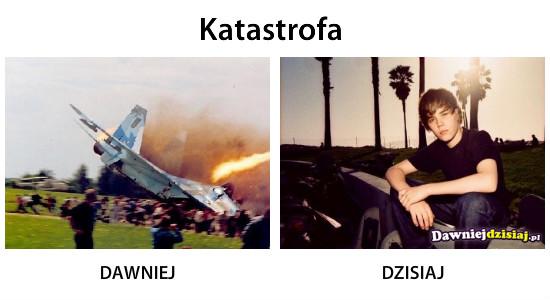 Katastrofa –