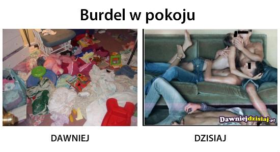 Burdel w pokoju –