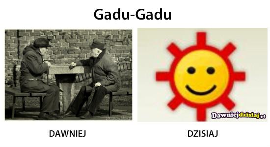 Gadu-Gadu –