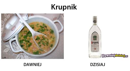 Krupnik –