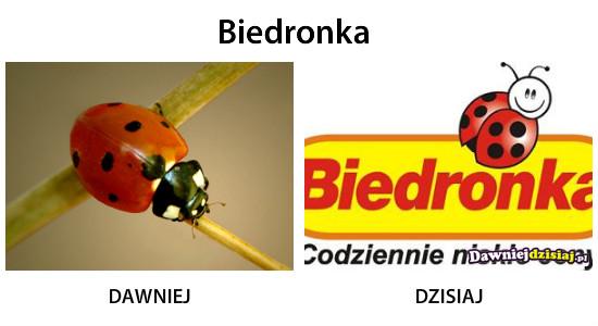 Biedronka –