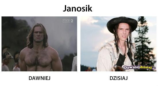 Janosik –