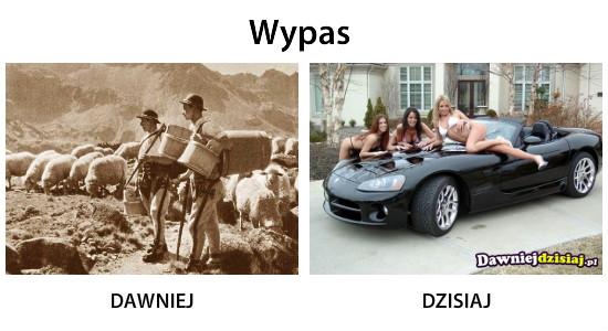 Wypas –