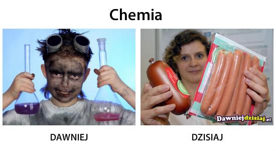 Chemia –