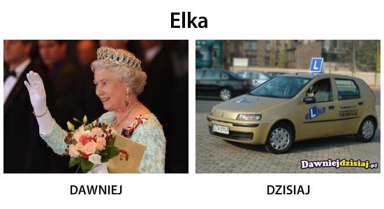 Elka –