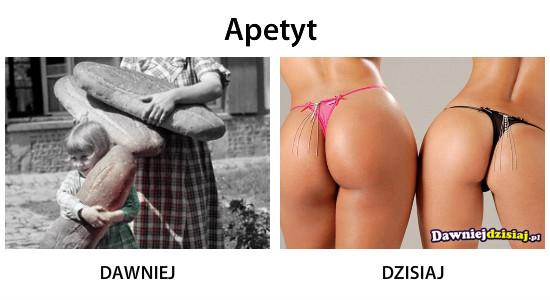 Apetyt –