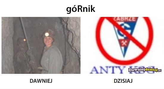 GóRnik –