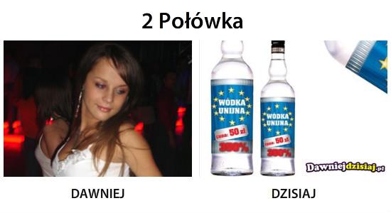 2 Połówka –