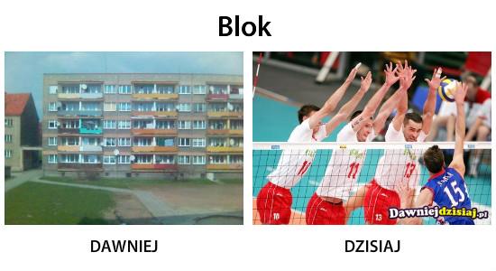 Blok –
