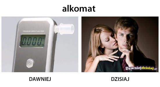 Alkomat –