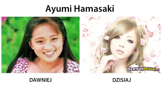 Ayumi Hamasaki –