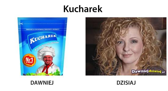 Kucharek –