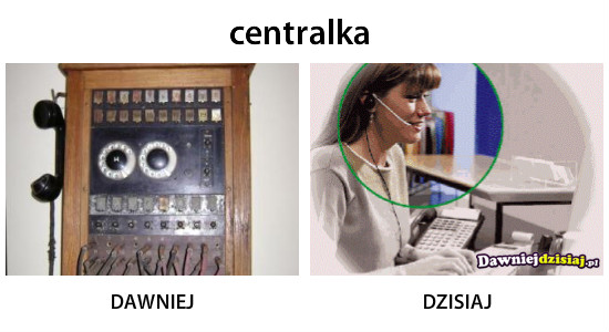 Centralka –