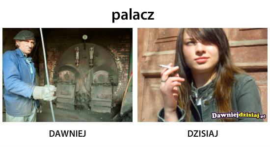 Palacz –