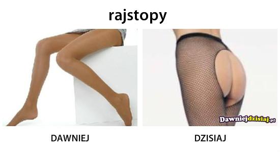 Rajstopy –