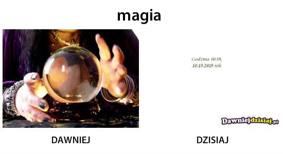 Magia –