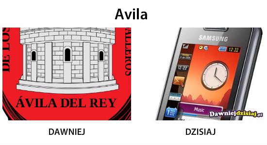 Avila –