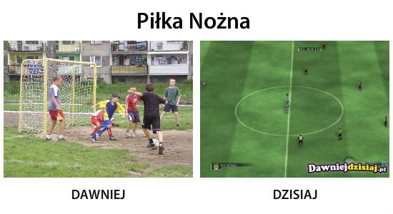 Piłka Nożna –