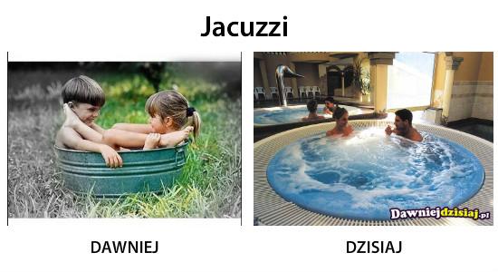 Jacuzzi –