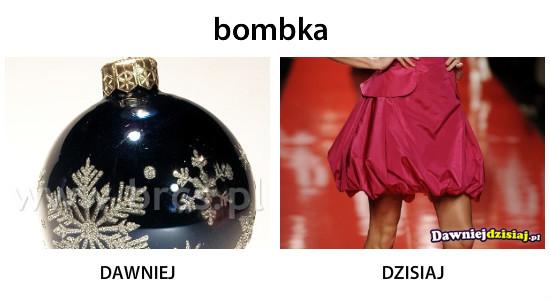 Bombka –