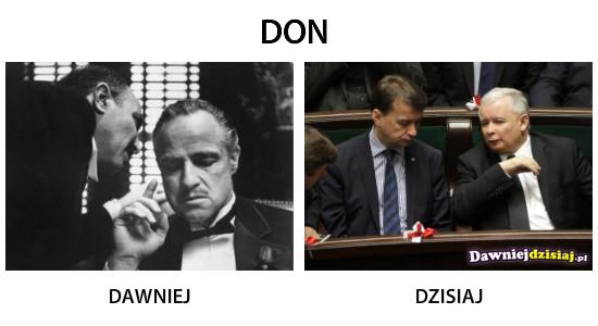 DON –