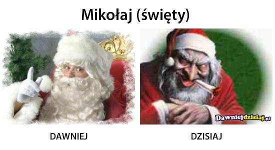 Mikołaj (święty) –