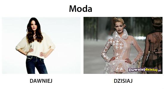 Moda –