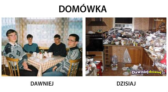 DOMÓWKA –
